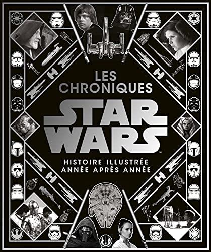 Star Wars : Les chroniques