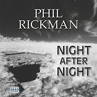 Night After Night cover art