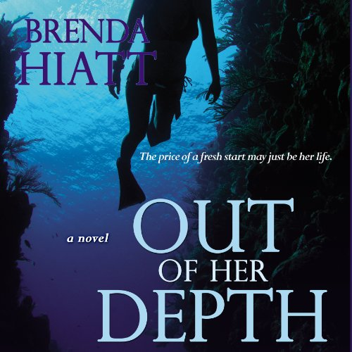 Out of Her Depth cover art