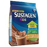 Complemento Alimentar Sustagen Kids Chocolate Sachê 190g