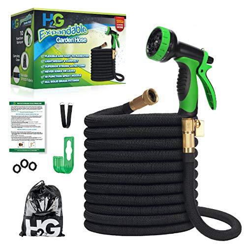 manguera extensible fabricante H2G