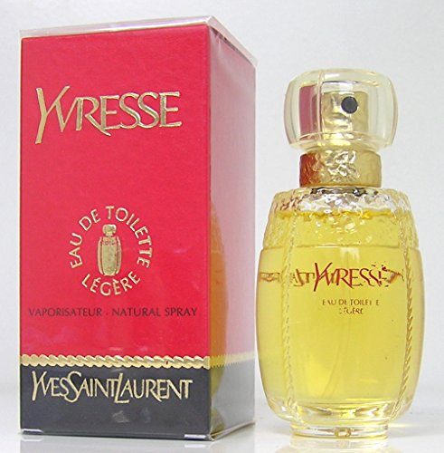 Yvresse Legere by Yves Saint Laurent for Women 1.0 oz Eau de Toilette Spray