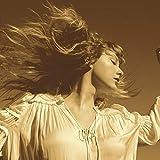 【Amazon.co.jp限定】フィアレス (テイラーズ・ヴァージョン)-デラックス・エディション (2CD)(グッズ付)(特典:メガジャケ付)