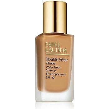 Estee Lauder Double Wear Nude Water Fresh Makeup SPF 30 Foundation, 1 Ounce