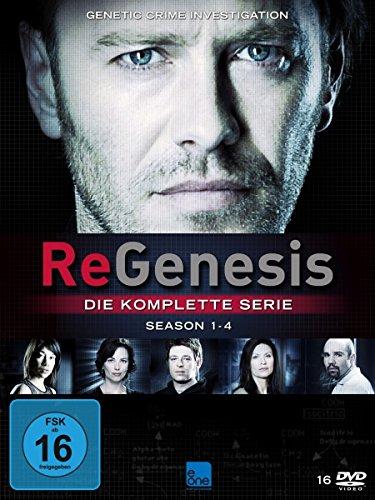 Die komplette Serie (Staffel 3 & 4 OmU) (16 DVDs)
