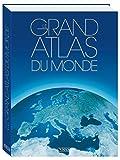 Le Grand Atlas du monde - Édition 2012