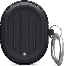elago Armor Case Designed for Google Pixel Buds 2 Case Cover (2020) - Black