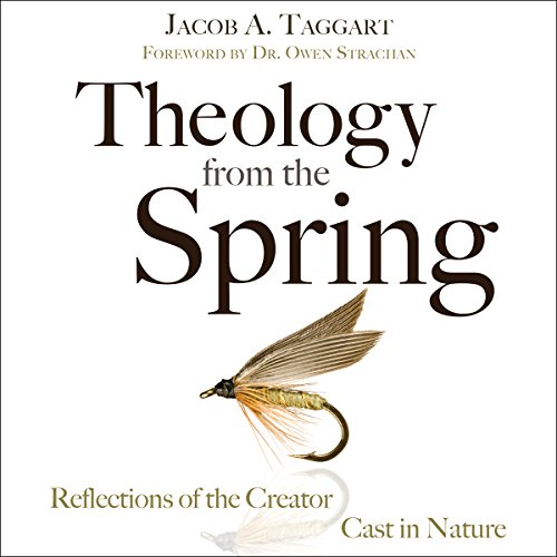 Theology from the Spring                   By:                                                                                                                                 Jacob Taggart                               Narrated by:                                                                                                                                 Ryan Sitzberger                      Length: 11 hrs and 19 mins     Not rated yet     Overall 0.0