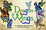 Dragon Wings ~ an Adventure Board Game for Kids (and Their Adults) 2nd Edition
