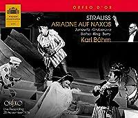 Strauss:Ariadne Auf Naxos