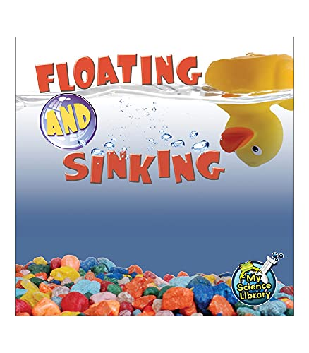 Floating and Sinking—Children's ...