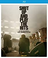 Shut Up & Play the Hits [Blu-ray] [Import]