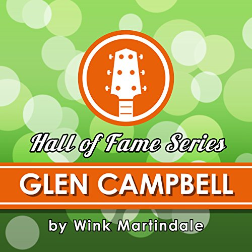 Glen Campbell  By  cover art