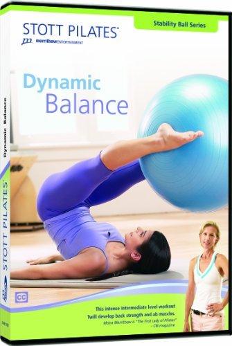 STOTT PILATES Dynamic Balance by STOTT PILATES