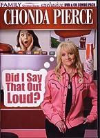Chonda Pierce: Did I Say That Out Loud? (Bonus CD)