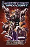 Sixshot (Transformers: Spotlight)