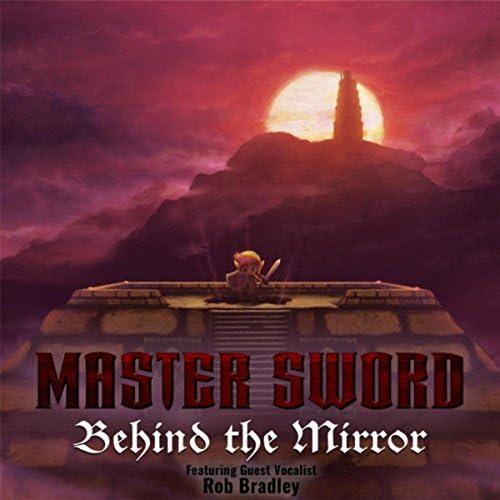 Master Sword feat. Rob Bradley