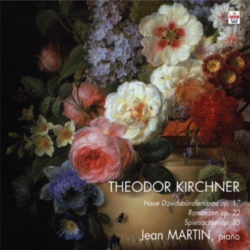 Romanzen fur klavier, Op. 22 : Vivace