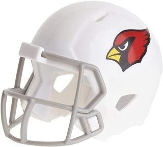 Arizona Cardinals NFL Riddell Speed Pocket PRO Micro/Pocket-Size/Mini Football Helmet