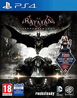 Batman Arkham Knight (B00ITGZBN8) | Amazon price tracker / tracking, Amazon price history charts, Amazon price watches, Amazon price drop alerts