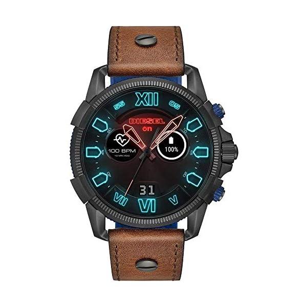 Diesel Full Guard Smartwatch 1