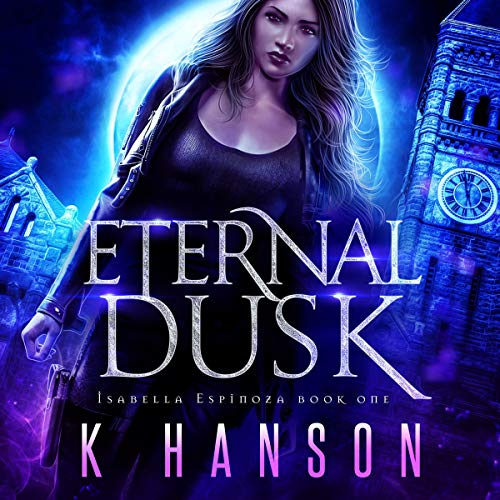 Eternal Dusk  By  cover art