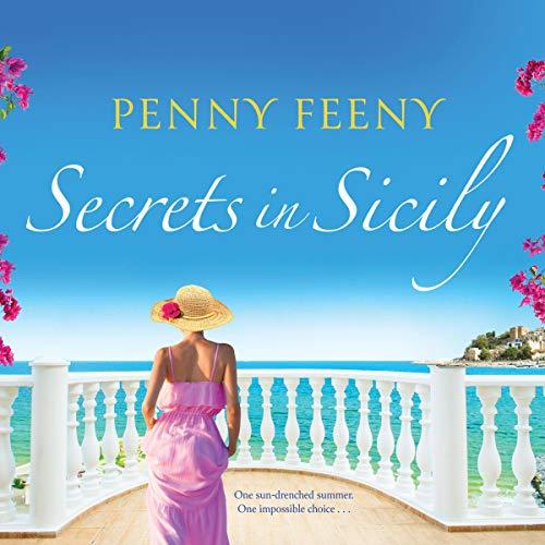 Secrets in Sicily cover art