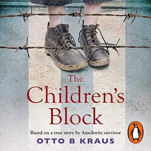 The Children's Block cover art