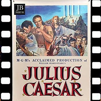 Julius Caesar (Original Soundtrack Overture 1953)
