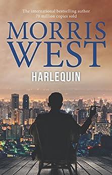 Harlequin by [Morris West]