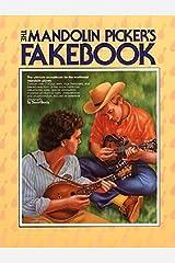The Mandolin Picker's Fakebook - January, 1992 Paperback