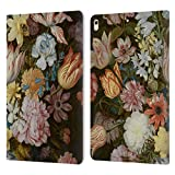 Head Case Designs sous Licence Officielle The National Gallery A Still Life of Flowers in A Wan-Li...
