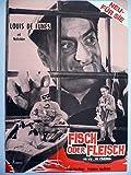 Fisch oder Fleisch - Louis de Funès - Noelle Adam - Claude