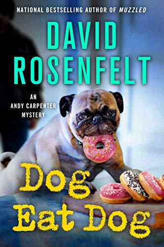 Dog Eat Dog (An Andy Carpenter Novel, 23)