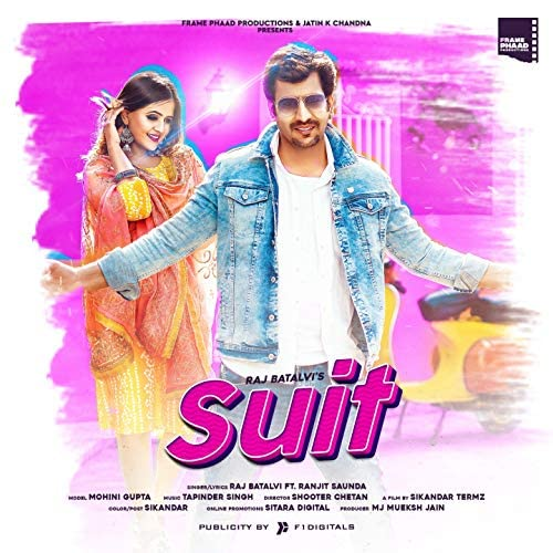 Raj Batalvi feat. Ranjit Saunda