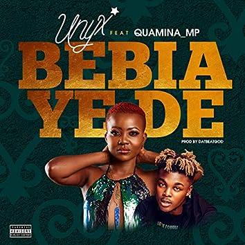Bebia Yede (feat. Quamina MP)