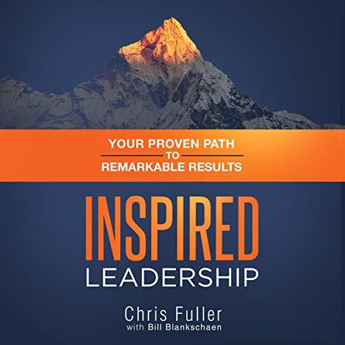 Inspired Leadership cover art