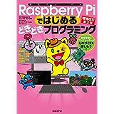 Raspberry Piではじめるどきどきプログラミング 増補改訂第2版