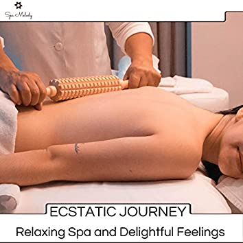 Ecstatic Journey - Relaxing Spa And Delightful Feelings