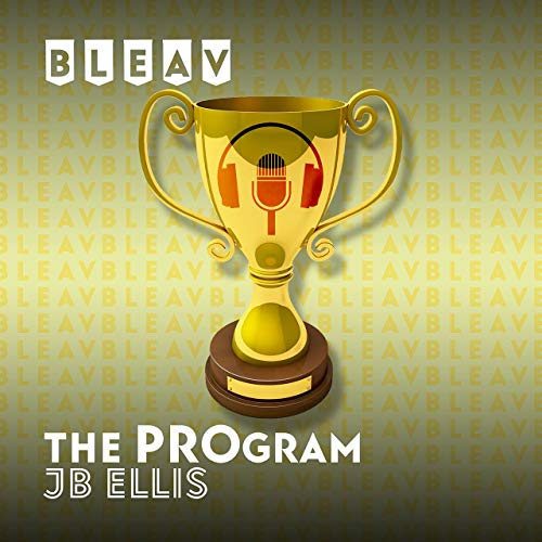 The PROgram  By  cover art