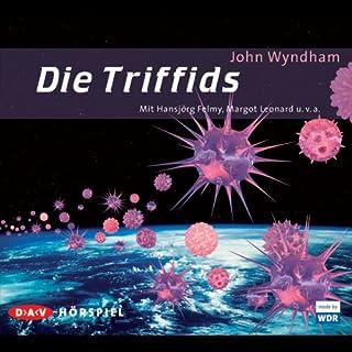 Die Triffids Titelbild