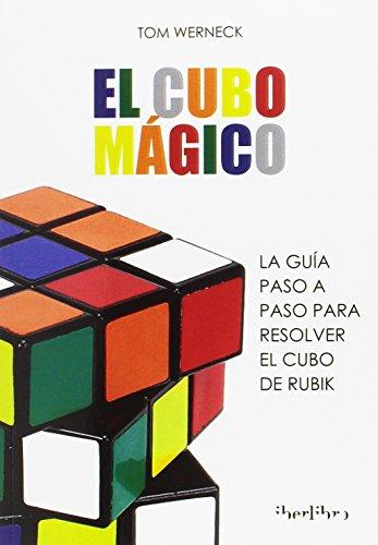 EL CUBO MAGICO