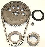 Cloyes 9-3158AZ Hex-A-Just True Roller Timing Set - GM LS 97-05