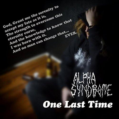 Alpha Syndrome