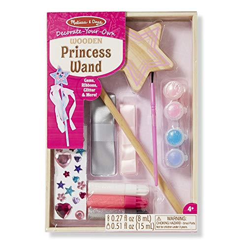 Melissa & Doug Princess Wand