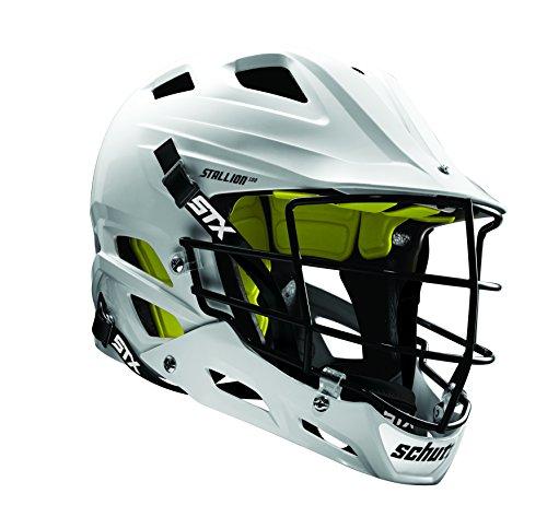 STX Stallion 650 Adult Lacrosse Helmet Review