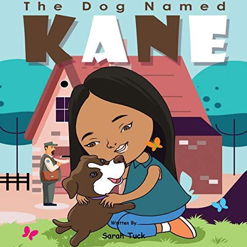 The Dog Named Kane cover art