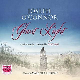 Couverture de Ghost Light