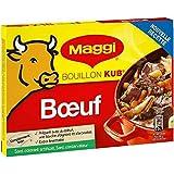 Maggi bouillon gusto 't manzo 180g 18 compresse - ( Prezzo unitario ) - Maggi bouillon goût boeuf 18 tablettes 180g