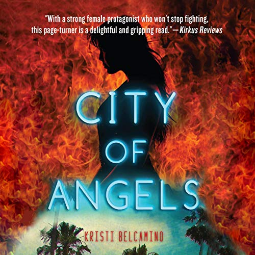 City of Angels Titelbild